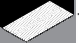 UTclassic dimensions
